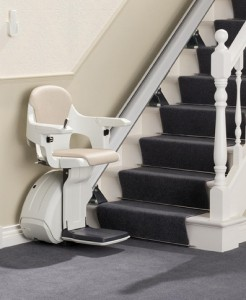 stair lift rental